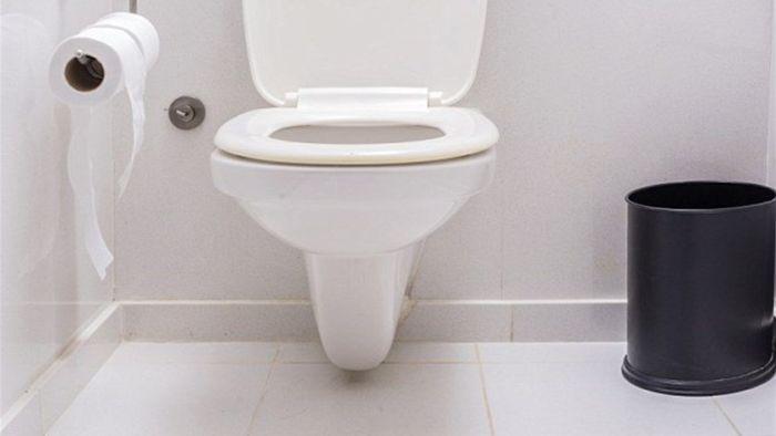 صورة حلم المرحاض