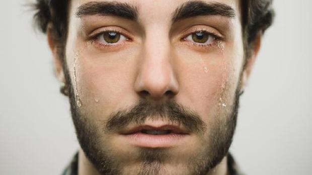 صورة حلم البكاء فى المنام