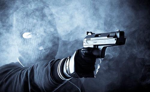 تفسير حلم الضرب بالرصاص