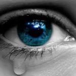 حلم البكاء الشديد او الصراخ