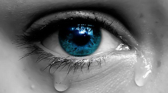 تفسير البكاء الشديد في المنام