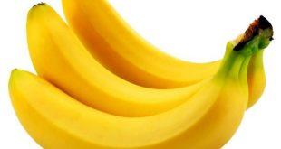 الموز فى المنام